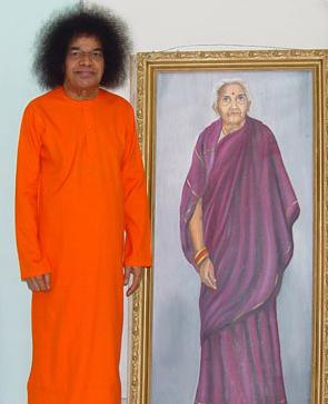 Easwarama and Swami 2