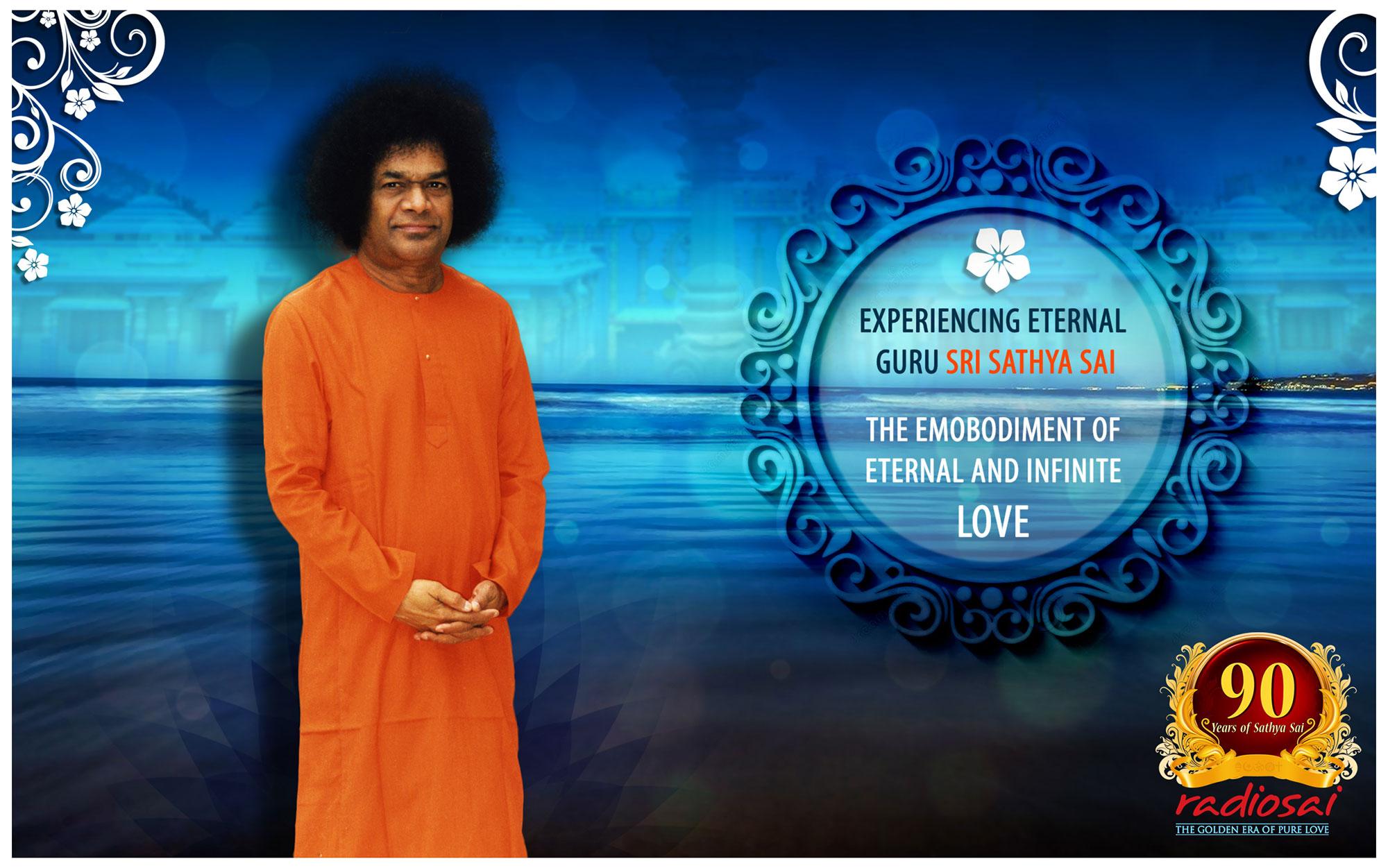 Eternal-Guru-Sai-2015-Radiosai