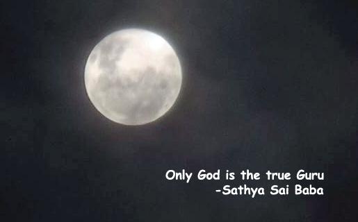 Only-God-is-the-true-Guru